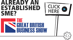 Already an established SME? Click here to visit the Great British Business Show