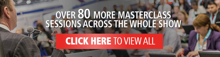 View All Business Show Masterclasses