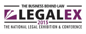 LegalEx: The National Legal Exhibition and Conference