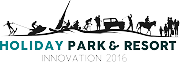 Holiday Park & Resort Innovation 2017, Exhibiting at The Business Show
