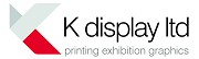 K Display, Exhibiting at The Business Show