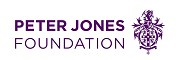 Peter Jones Foundation, Exhibiting at The Business Show