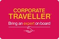 Corporate Traveller, Exhibiting at The Business Show