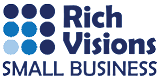 Rich Visions, Exhibiting at The Business Show