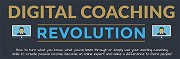 Digital Coaching Revolution, Exhibiting at The Business Show