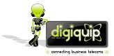 Digiquip Group Limited, Exhibiting at The Business Show