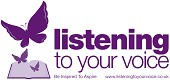 Listening To Your Voice Ltd, Exhibiting at The Business Show