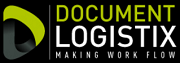 Document Logistix, Exhibiting at The Business Show