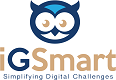 IG Smart Ltd, Exhibiting at The Business Show