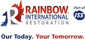 Rainbow International, Exhibiting at The Business Show