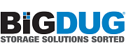 BIGDUG, Exhibiting at The Business Show