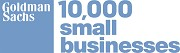 Goldman Sachs 10,000 Small Businesses, Exhibiting at The Business Show