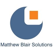 Matthew Blair Solutions: Exhibiting at the Great British Business Show