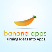 Banana Apps: Exhibiting at the Great British Business Show