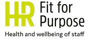 HR Fit for Purpose, Exhibiting at The Business Show