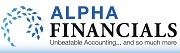 Alpha Financials Ltd, Exhibiting at The Business Show