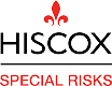 Hiscox Special Risks, Exhibiting at The Business Show