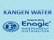 Partners for life ltd- Kangen Water Independent Enagic Distributor, Exhibiting at The Business Show