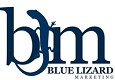 Blue Lizard Marketing, Exhibiting at The Business Show