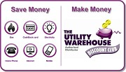 Utility Warehouse: Exhibiting at the Great British Business Show