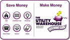 Utility Warehouse, Exhibiting at The Business Show