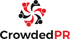 CrowdedPR.com, Exhibiting at The Business Show