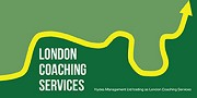 Nydes management Company trading as London coaching Services: Exhibiting at the Great British Business Show