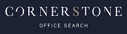 Cornerstone Office Search, Exhibiting at The Business Show