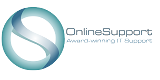 Online Support Computing Ltd, Exhibiting at The Business Show