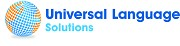 Universal Language Solutions Ltd., Exhibiting at The Business Show