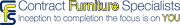 Contract Furniture Specialists Limited, Exhibiting at The Business Show