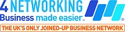4Networking Ltd, Exhibiting at The Business Show
