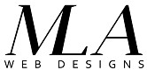 MLA Web Designs, Exhibiting at The Business Show