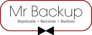 Mr Backup - Probax, Exhibiting at The Business Show