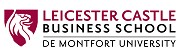 Leicester Castle Business School (De Montfort University), Exhibiting at The Business Show