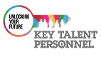 Key Talent Personnel, Exhibiting at The Business Show