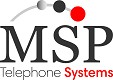 MSP Phones, Exhibiting at The Business Show