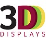 3D Displays Ltd, Exhibiting at The Business Show