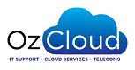 OZ Cloud Limited, Exhibiting at The Business Show