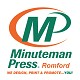 MINUTEMAN PRESS ROMFORD, Exhibiting at The Business Show