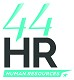 44HR, Exhibiting at The Business Show