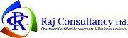 Raj Consultancy Ltd Chartered Certified Accountants and Business Advisors, Exhibiting at The Business Show