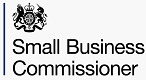 Small Business Commissioner, Exhibiting at The Business Show