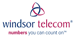 Windsor Telecom, Exhibiting at The Business Show