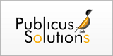 Publicus Solutions Ltd, Exhibiting at The Business Show