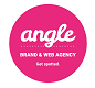 Angle Studios Brand & Web Agency, Exhibiting at The Business Show