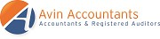 Avin Accountants, Exhibiting at The Business Show