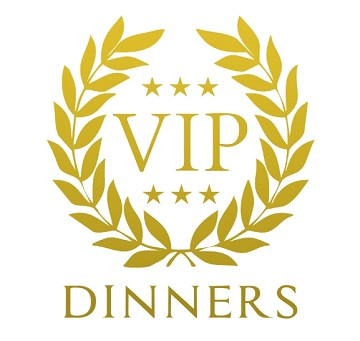 VIP Dinners, Exhibiting at The Business Show