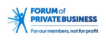 Forum of Private Business, Exhibiting at The Business Show
