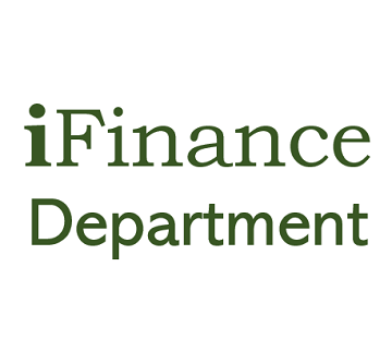 iFinance Department Ltd, Exhibiting at The Business Show